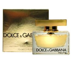 Perfumania | The One For Women By Dolce & Gabbana Eau De Parfum Spray