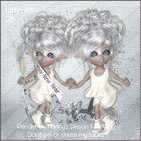 Little Kit 26 [Hanny's Designs] - $0.75 : LowBudgetScrapping