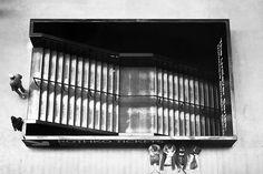 Stairs @ Tate Modern (London)