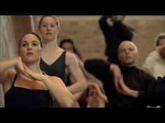 Sasha Waltz - Neues Museum -Dialoge09 -  Trailer