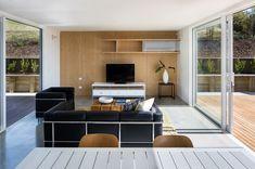 Galería de Casa Ruby Bay / Parsonson Architects - 3
