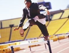 Too many hurdles on your path to your successful career? Find out how to fast track your career: http://www.facebook.com/lifecoachtribe/app_184474614987082
