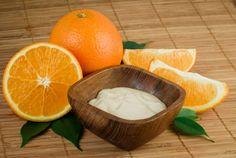 DIY Gift Ideas: Orange Body Butter