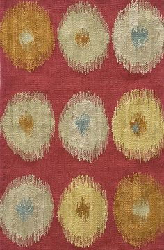 Flatweaves - Ikats - Ikat 5322 - Warp & Weft {rugs, carpets, flatweaves, home collection, decor, residential, commercial, hospitality, warp & weft}