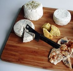 Kell's Kitchen: Zelf kaas maken!
