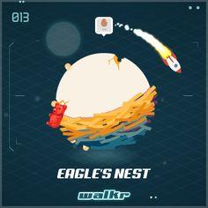 "Look at my beautiful planet ""Eagle's Nest""! http://galaxy.walkrgame.com/9h7ztZpwaBc/18"
