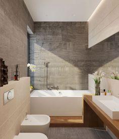 Renovera badrummet (via Bloglovin.com )