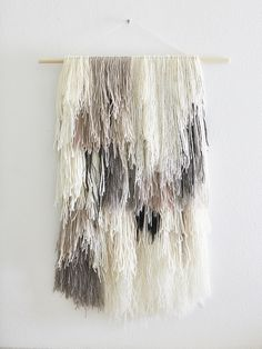 Browse all products in the Wall hanging category from RK . Macrame Wall Hanging Patterns, Yarn Wall Hanging, Wall Hangings, Weaving Projects, Textiles, Tapestry Weaving, Beautiful Wall, Wire Art, Diy Wall Art