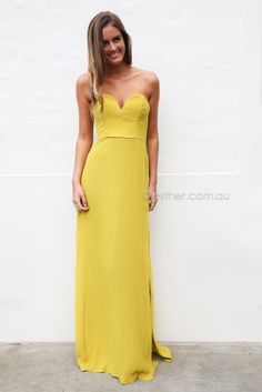 subliminal maxi dress - citruse | Esther clothing Australia and America USA, boutique online ladies fashion store, shop global womens wear worldwide, designer womenswear, prom dresses, skirts, jackets, leggings, tights, leather shoes, accessories, free shipping world wide. – Esther Boutique