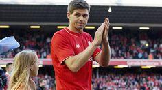 ARTÍCULO DIARIO MARCA. Steven Gerrard disputó su último encuentro en Anfield con la camiseta del Liverpool, aseguró que jugar en el conjunto red fue un sueño hecho realidad y que todo lo demás que vino después fue un extra. 16.05.15