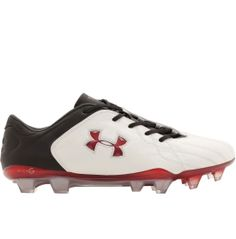the best attitude 9945a 15edd Under Armour Men s Hydrastrike Pro II FG Soccer Cleat - recommended for  wide feet. Most of the Under Armour run wider than other Cleats.