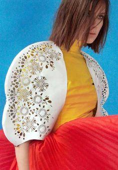 Dutch upcoming designer   David Laport