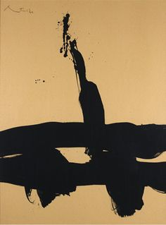 Robert Motherwell | Pennsylvania Academy of the Fine Arts | Museum and School | 1805