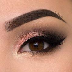 Imagen de makeup, beauty, and eye