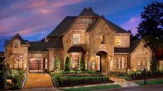 Lantana - Laviana by CalAtlantic Homes in Lantana, Texas