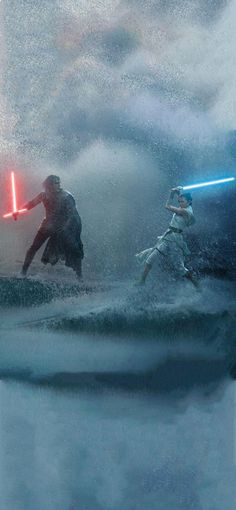 Here is that Rey and Kylo Ren fighting in the rain wallpaper - Star Wars Poster - Ideas of Star Wars Poster - - Here is that Rey and Kylo Ren fighting in the rain wallpaper that you were looking for. From Star Wars The Rise of Skywalker photoshoot. Star Wars Fan Art, Star Wars Love, Star Wars Kylo Ren, Rey Star Wars, Star Wars Party, Star Wars Poster, Reylo, Star Wars Wallpaper Iphone, Star Wars Backgrounds