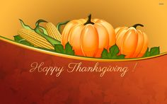 Thanksgiving 2014 HD Wallpapers | TechJost