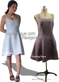 100% Hemp Florence Dress