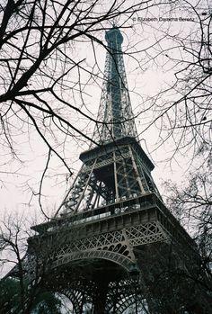 .la tour eiffel