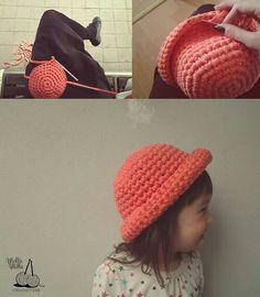 Molla Mills Crochetterie on facebook