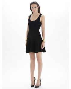 Torn by Ronny Kobo - The Luciana Dress