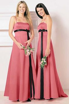 bridesmaid dresses | red bridesmaid dresses
