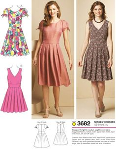 SewingPatterns.com  - fantastic site with printable online patterns that is cheaper than the retail!