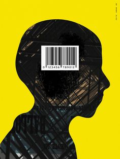 Barcode http://stopthecampaign.com/Bardcode #StopTheCampaign #Think #poster