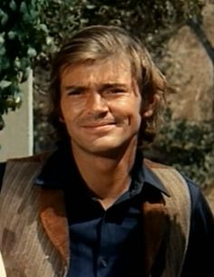 Pete Duel. I love that I can always find new pics of Pete  that I have never seen before ♥