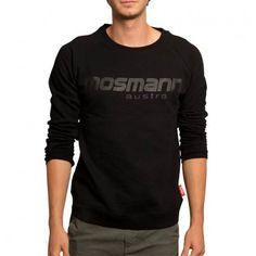 'Mosmann Australia' Mosmann Men's Logo Sweater. Sale $22.95