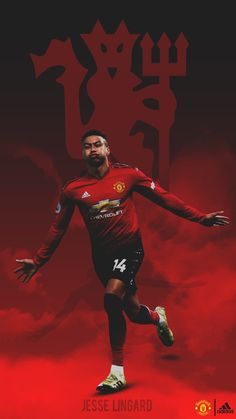 Manchester United Team, Manchester United Wallpaper, Manchester City, Paul Pogba, M United, Jesse Lingard, Soccer Pictures, Football Is Life, Soccer World
