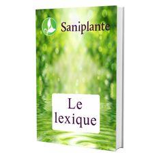 Quelle plante pour qui et pour quoi ? téléchargez notre guide  http://www.saniplante.fr/content/6-lexique-des-plantes-medicinales