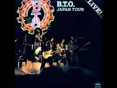 Bachman Turner Overdrive - Takin' Care of Business