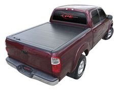 The Benefits of Retractable Truck Bed Covers