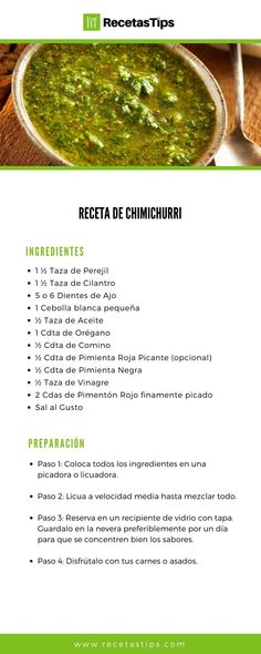 Discover recipes, home ideas, style inspiration and other ideas to try. Healthy Cooking, Healthy Recipes, Food C, Sauces, Homemade Seasonings, Carne Asada, Breakfast Cake, Salsa Recipe, Grilling Recipes