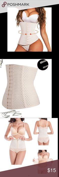 666428f17f (Size XS ) waist trainer bones Brand HBest Quality Slimming Belt Waist  Cincher Women Waist Trainers Shapewear Training Corset Body Hot Shapers  Postpartum ...