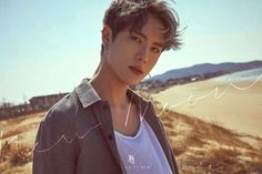 [#PHOTO] JBJ 'NEW MOON' CONCEPT PHOTO (New Moon ver.) #김동한 #JBJ #KIMDONGHAN