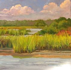 Marsh...just like the ones around here....nice :)