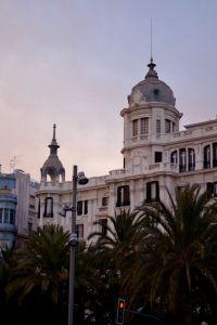 Casa Carbonell (Alicante, Spain).