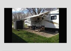 2009 Jayco Eagle for sale by owner on RV Registry  http://www.rvregistry.com/used-rv/1013084.htm #camping #hittheroad #goodtimes