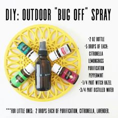 Www.youngliving.com Use Sponsor/Enroller ID: 1561016 to join our oily team. Young Living Essential Oils Bug Spray Chemical Free