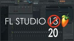 FL Studio 20 Crack is a free Music editing software available for the music lovers. By using this software you can produce and edit your own music. Home Studio, Recording Studio Home, Music Software, Studio Software, Best Sound System, Digital Audio Workstation, Sound Samples, Big Music, B 13