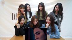 Dreamcatcher(드림캐쳐) 'GOOD NIGHT' MV Reaction!