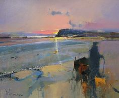 Peter Wileman, Painters and Printmakers | Pinkfoot Gallery, Cley Norfolk.