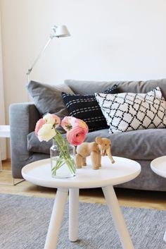 copenhagen eames and diamonds on pinterest. Black Bedroom Furniture Sets. Home Design Ideas