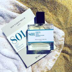 Our niche unisex fragrance. Packaging design, bottle design, perfume