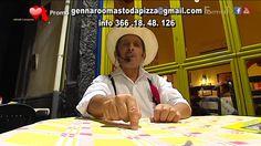 GENNARO ' O MASTO D'A PIZZA PROMO