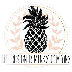 Durchstöbere einzigartige Artikel von TheDesignerMinkyCo auf Etsy, einem weltweiten Marktplatz für handgefertigte, Vintage- und kreative Waren.