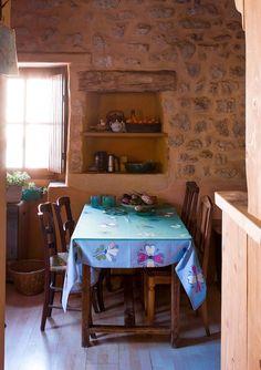 Dining room – Gudrun Sjödén