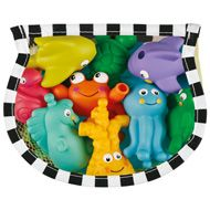 Sassy Snap and Squirt Creatures b7023